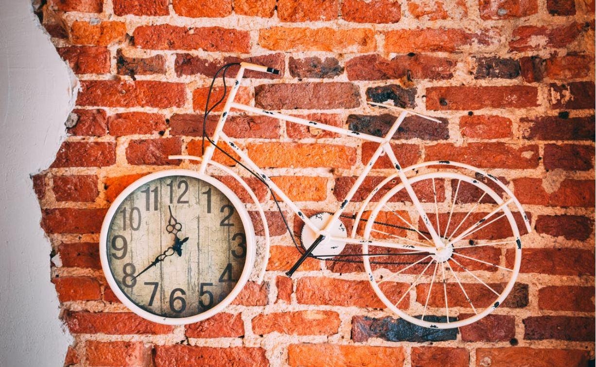 Fahrrad_Wand